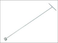 Scottool SCOCHK42 - Standard Crutch Head Stop Cock Key 42in