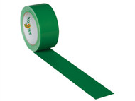 Shurtape SHU104233 - Duck Tape 48mm x 9.1m British Racing Green