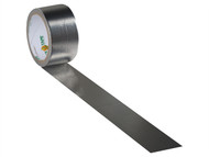 Shurtape SHU104234 - Duck Tape 48mm x 9.1m A Bit Of Bling (Silver)