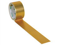 Shurtape SHU104242 - Duck Tape 48mm x 9.1m 24 Carat (Gold)
