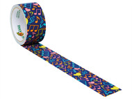 Shurtape SHU104373 - Duck Tape 48mm x 9.1m Love Notes