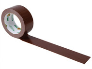 Shurtape - Duck Tape_48mm x 9.1m Coffee