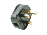 SMJ SMJTW13FP - White 13A Fused Plug (Trade Pack of 20)
