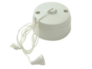 SMJ SMJW62CSC - Ceiling Switch 6A 2 Way