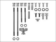 Stanley Spares SSP112702 - Kit 3 Bailey Plane Screws & Nuts