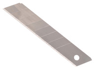 Stanley Tools STA011325 - Snap-Off Blades (10) 25mm