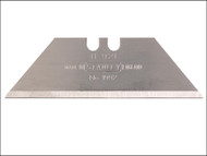 Stanley Tools STA011921 - 1992B Knife Blades Heavy-Duty Pack of 5