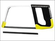 Stanley Tools STA015218 - Junior Hacksaw 150mm (6in)