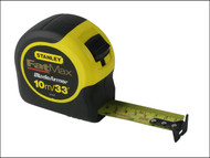 Stanley Tools STA033805 - FatMax Tape Blade Armor 10m/33ft (Width 32mm)