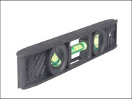 Stanley Tools STA042294 - Torpedo Level 20cm 3 Vial