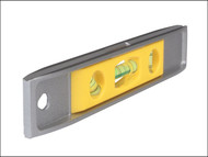 Stanley Tools STA042465 - Torpedo Level 230mm Magnetic