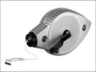 Stanley Tools STA047100 - Chalkomatic 30m / 100 Feet