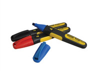 Stanley Tools STA047315 - FatMax Triple Pack Chisel Tip Markers