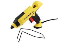Stanley Tools STA070418 - FatMax Hi Output Professional Glue Gun 200 Watt 240 Volt