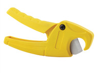 Stanley Tools STA070450 - Plastic Pipe Cutter 28mm