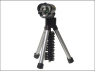 Stanley Tools STA095112 - Maxlife 369 LED Tripod Torch 0 95 112