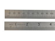Stanley Tools STA135331 - 57R Rustless Rule 600mm / 24in