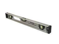Stanley Tools STA142131 - FatMax I-Beam Level 3 Vial 60cm