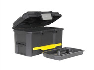 Stanley Tools STA170316 - One Touch Toolbox 19in With Drawer
