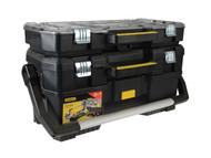 Stanley Tools STA170735 - Tool Tote & Tool Case / Organiser 24in