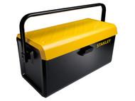 Stanley Tools STA175508 - Metal Toolbox 19in