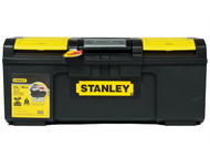 Stanley Tools STA179218 - One Touch Toolbox DIY 60cm (24in)