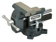 Stanley Tools STA183065 - MaxSteel Light-Duty Vice 115mm (4.1/2in)