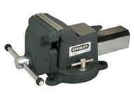 Stanley Tools STA183068 - MaxSteel Heavy-Duty Bench Vice 150mm (6in)
