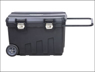 Stanley Tools STA192978 - 24 Gallon Mobile Chest