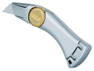 Stanley Tools STA210550 - Titan Fixed Blade Trimming Knife Carded