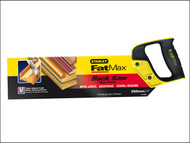 Stanley Tools STA217201 - FatMax Tenon Back Saw 360mm (14in) 11tpi