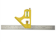 Stanley Tools STA246028 - Die Cast Combination Square 300mm (12in)