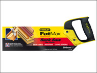 Stanley Tools STA517199 - FatMax Tenon Back Saw 300mm (12in) 11tpi
