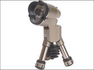 Stanley Tools STA595004 - Maxlife 2 369 Titanium Finish Midi Tripod Torch
