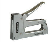 Stanley Tools STA6TR110 - TR110 Heavy-Duty Sharpshooter Staple Gun