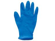 Stanley Tools STASTAEGP00 - Disposable Nitrile Gloves (4 Pack)