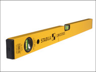 Stabila STB7040 - 70-40 Single Plumb Spirit Level 2 Vial 40cm