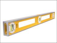 Stabila STB83S16 - 83S Level Double Plumb 3 Vial 2542 40cm