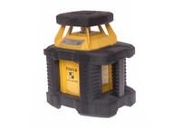 Stabila STBLAR200 - LAR200 Self Levelling Auto Rotation Laser & REC300 Receiver