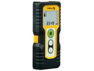 Stabila STBLD220 - LD220 Laser Distancer (30m Range)