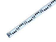 Stabila STBTNL - T-NL Telescopic Measuring Rod 5 Metre
