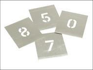 Stencils STNF6 - Set of Zinc Stencils - Figures 6.in