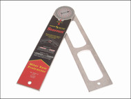 Starrett STR505A7 - 505 A7 Pro Site Protractor 175mm (7in)