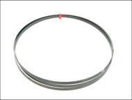 Starrett STR5912146V - Bandsaw Blade 59.1/2 x 1/4 x .014 x 6tpi Skip