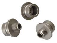 Starrett STRA33 - A3-3 Ulti-Mate Holesaw Adaptors (3)