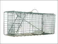 STV Pest-Free Living STV071 - Rabbit Cage Trap