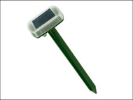 STV Pest-Free Living STV757 - Solar Powered Mole Repeller