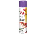 STV Pest-Free Living STVZER434 - Zero In Clothes Moth Killer 300ml