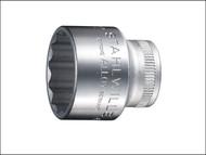Stahlwille STW45A38 - Bi-Hexagon Socket 3/8in Drive 3/8in
