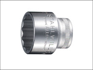 Stahlwille STW45A58 - Bi-Hexagon Socket 3/8in Drive 5/8in